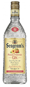 Seagram Gin Peach Twisted